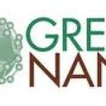 """Go Green"" with nanotechnology"