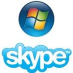 Skype integration in Windows os
