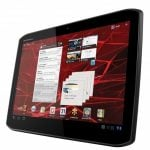 Motorola Xoom 2  and Xoom 2 Media Center Review