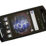 Sony Ericcson Xperia Neo