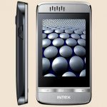 Intex Avatar 3D Touch Mobile comes to India