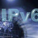 IPv6 takes over IPv4