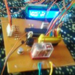 Water Level Indicator and Controller using PIC Microcontroller