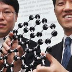 Samsung's New Transistor Structure using Graphene