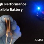 High Performance Flexible Solid State Battery