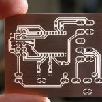 Building Your Own PCB : Printed Circuit Boards