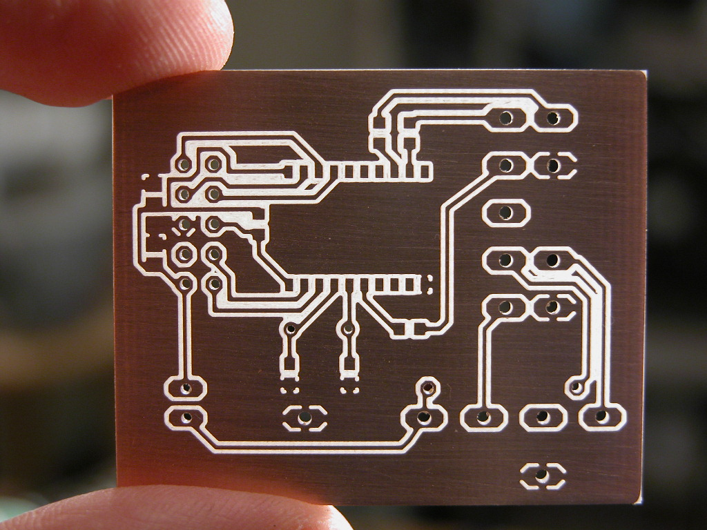 How To Make Pcb Printed Circuit Board Engineering And Assembly Building Your Own Boards