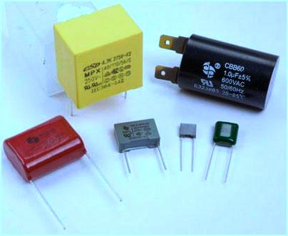 X and Y Rated Capacitors EMI or RFI Suppression AC Line Filter