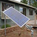 Solar Tracker system Using LM358