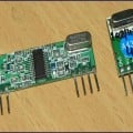 ASK RF Modules - Trasmitter and Receiver