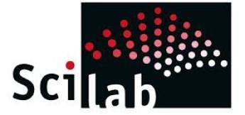 SCILAB Logo