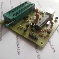 USB PIC Programmer PICkit 2