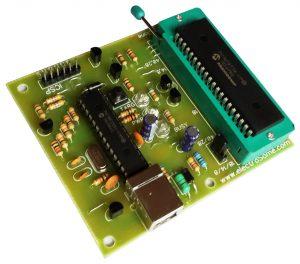 USB PIC Programmer