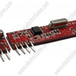 ASK RF Transmitter and Receiver