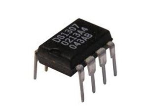 DS1307 RTC
