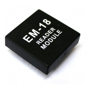 EM-18 RFID Reader Module