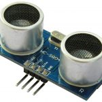 Interfacing Ultrasonic Sensor with Arduino Uno