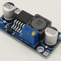 XL6009 DC to DC Booster Module