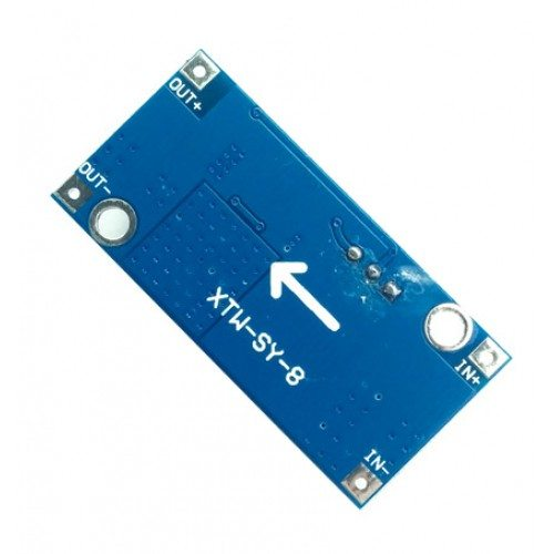 XL6009 DC to DC Booster Module