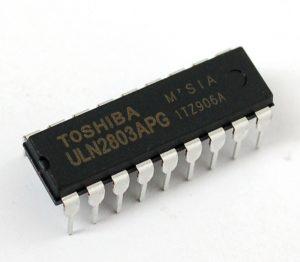 ULN2803A