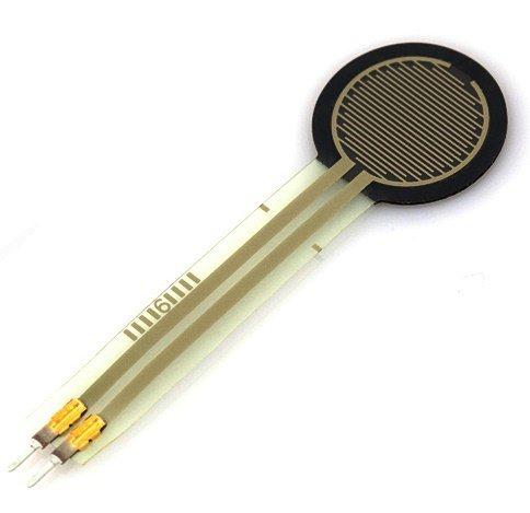 Force Sensing Resistor 0.5″