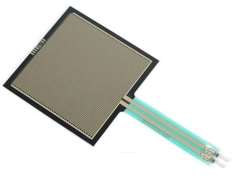 Force Sensor Resistor Square