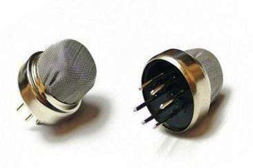 MQ2 Flammable Gas and Smoke Sensor
