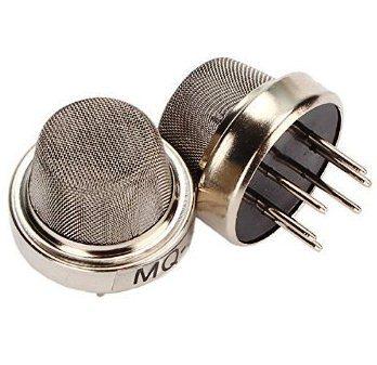 MQ8 Hydrogen Gas Sensors
