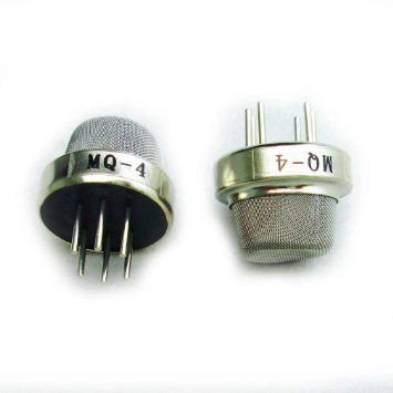 Methane CNG Gas Sensor MQ4