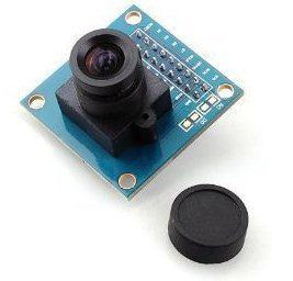OV7670 Image Sensor