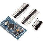 Pro Mini ATmega327P Board Module