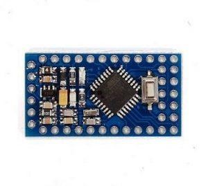 Pro Mini ATmega328P Board