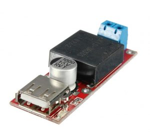5V DC Output DC to DC Buck Converter KIS3R33S