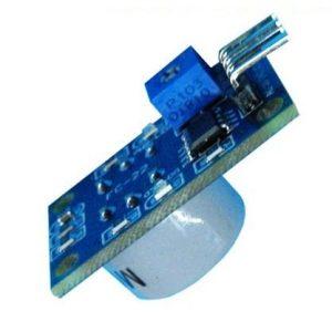 Carbon Monoxide Sensor MQ7 Module