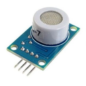 Carbon Monoxide Sensor Module - MQ7