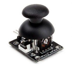 Dual Axis Joystick Module KY-023