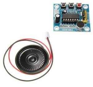 ISD1820 Sound Record and Playback Module