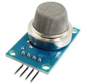 LPG LNG Gas Sensor Module - MQ6