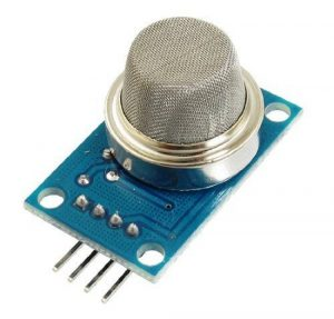LPG Natural Gas Sensor Module - MQ5