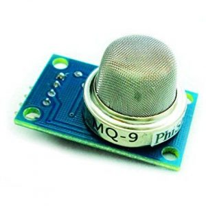 CO Combustible Gas Sensor Module - MQ9