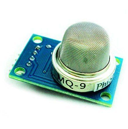 CO Combustible Gas Sensor Module – MQ9