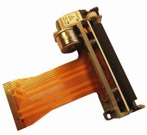 FTP-628MCL103 Thermal Printer Mechanism