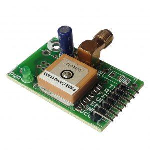 GPS Receiver Module PA6E - TTL Output