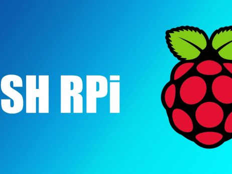 Raspberry Pi SSH