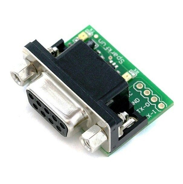 Using UART on Raspberry Pi - Python - pySerial