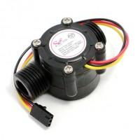 Water Flow Sensor Meter - YF-S201