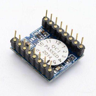 MP3 Micro SD Card Module WTV020-SD-16P
