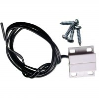Normally Close Magnetic Reed Switch - Door