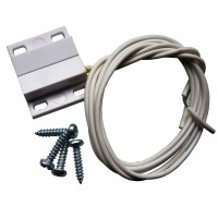 Normally Open Magnetic Reed Switch - Door
