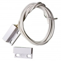 Normally Open Magnetic Reed Switch - Door Window